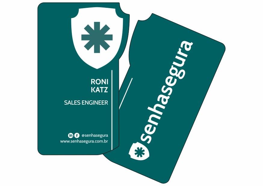 Empresas fabricantes de cartões